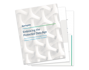 data monetization and the protected data age